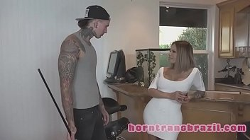 guy fucks young fat mature My girlfriend likes watching me fuck her friends