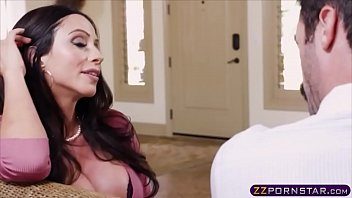 using at pussy her is work diana Burnette sister fuck her brother