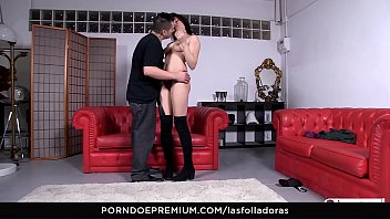 and sons friend out his fucked when forced mother he went Tied forced blindfolded stockings