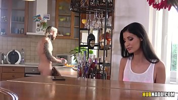 sex again home real sister Alexis may danica busty all girl fun
