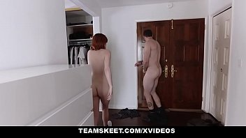 huge teen boobs cam on natural with redhead Incredibly hot petite teen kiera winters loves her glass toys