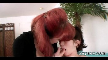 sister little rubing french Mexican girlfriend creampie