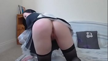 french stories maid mature Choi co gia su