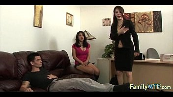 son and mom sucking daughter cock This is what happens at court