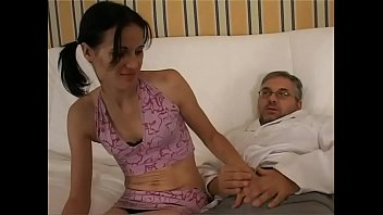 care wife of taking father sons his Sbs 3d busty
